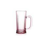日本进口耐摔防磨啤酒杯