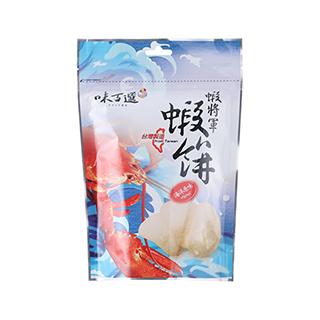 阿民师虾将军原味虾饼(膨化食品)