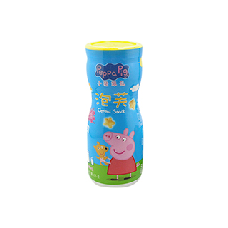 小猪佩奇泡芙