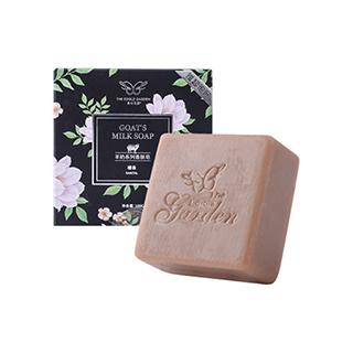 食材花园羊奶系列香肤皂-檀香