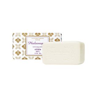 食材花园羊奶润肤皂-蝴蝶兰