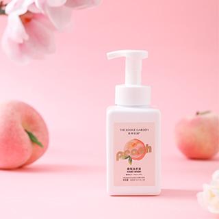 DREAM织梦星人香氛洗手液-蜜桃仙子