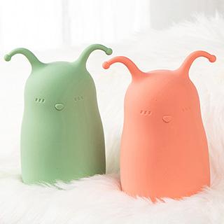 天虹迷你可爱硅胶暖手袋-蜗牛款