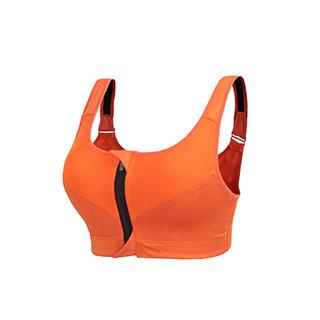 自由天堂高强度防震跑步运动内衣