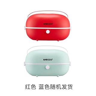 多功能智能电热饭盒