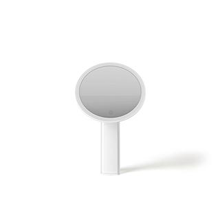 led化妆镜台式带灯桌面智能大号便携梳妆镜