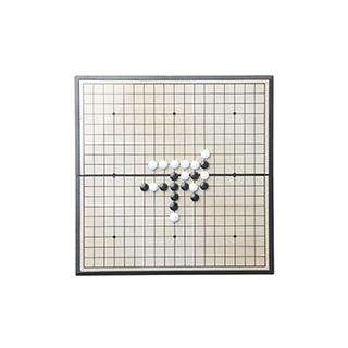 磁性折叠棋-五子棋