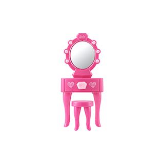 天有芭比造型糖果梦幻梳妆台