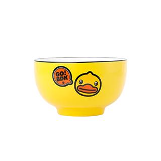 B.duck小黄鸭5.8芝士碗