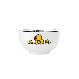 B.Duck小黄鸭4.5英寸芝士碗