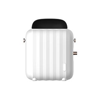Toast Fan-Heater面包暖风机