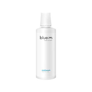 bluem无氟活性氧抑菌漱口水500ML