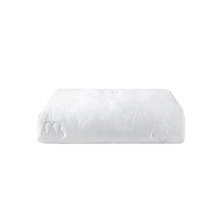 SoftTech软纤科技抗菌柔暖蚕丝被-厚款