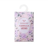 食材花园香包-山茶花