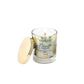 食材花园植物香氛蜡烛-淡雅茉莉
