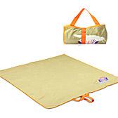 蜗牛野餐毯