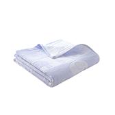 Airica全棉双面提花儿童毯