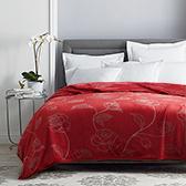 Camellia山茶花系列柔暖家居毯