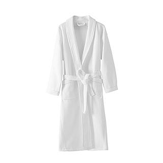 Hotel戈尔曼酒店系列全棉加厚浴袍