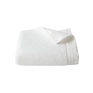 Avati新疆阿瓦提长绒棉面巾-花边款