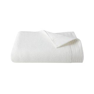 Avati新疆阿瓦提长绒棉浴巾-花边款