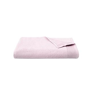 Ailie新疆阿瓦提长绒棉浴巾-花边款