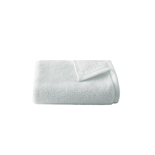 Ailie新疆阿瓦提加厚长绒棉面巾-素色款
