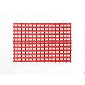 Alan艾纶立体镂空防滑浴室垫