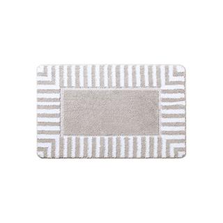 Curran超细纤维加大防滑地垫-几何款