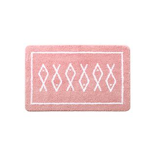 Curran超细纤维加大防滑地垫-鱼纹款