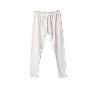 Pele男士棉质基础打底裤