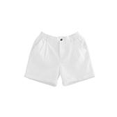 Poole亚麻系列女士休闲短裤