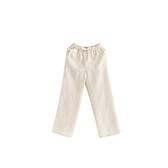 Poole亚麻系列女士休闲长裤