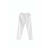 Poole亚麻系列男士休闲长裤