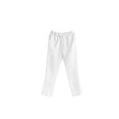 Poole亚麻系列男士休闲直筒裤