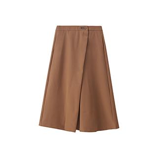 Holly舒适系列自在阔腿裤