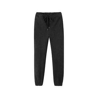 Holly舒适系列自在束口裤-加厚款