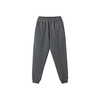 Titans休闲风活力全棉束口裤-儿童