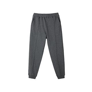 Titans休闲风活力全棉束口裤-男士