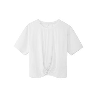 Carine轻柔全棉舒适T恤-设计款