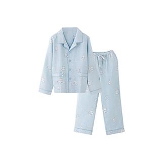 Dumbo双层纱家居套装-儿童