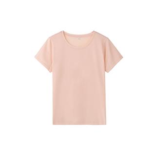 Ennis丝光棉短袖T恤-女士
