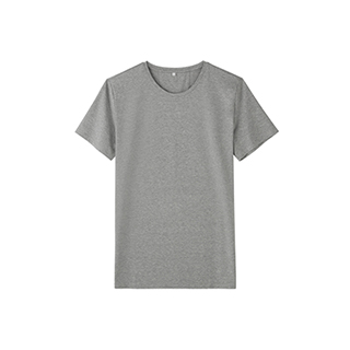 Ennis舒适棉柔短袖T恤-男士