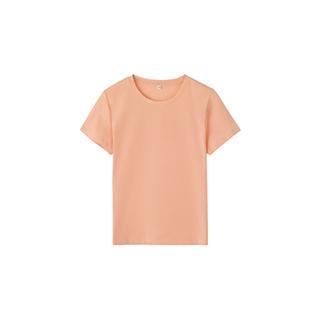 Ennis丝光棉短袖T恤-儿童