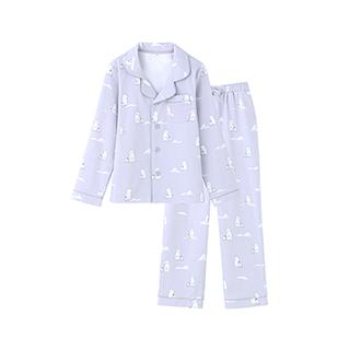 Polarland极地系列全棉家居套装-儿童