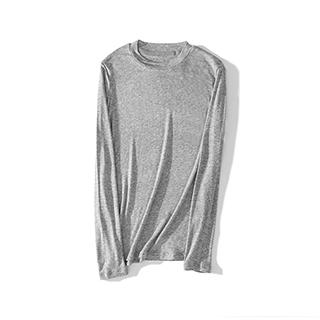 ExtraWarm微暖科技羊毛打底衫