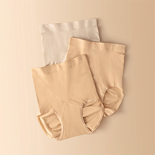 Slim纤体系列提臀收腹内裤