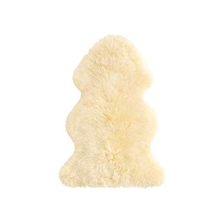 Wool澳洲阳光系列羊毛皮一体毯(大号)