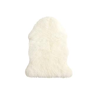 Wool澳洲阳光系列羊毛皮一体毯(小号)