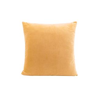 Nona炫彩柔滑绒面靠枕